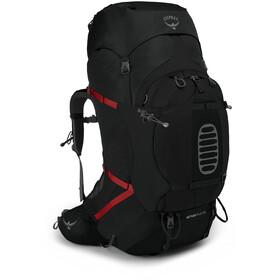 Osprey Aether Plus 100 Backpack, black